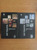 Lev Tolstoi - Razboi si pace (2 volume)