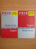 Anticariat: M. E. Pieterse van Baars - Engels-Neterlands (2 volume)