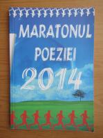 Maratonul poeziei 2014