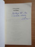 Anticariat: Octavian Andronic - B de la Basescu (cu autograful autorului)
