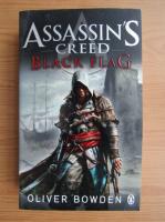 Oliver Bowden - Assassin's Creed. Black flag