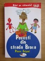 Pierre Gripari - Povesti din strada Broca