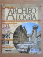 Anticariat: Revista Archeologia, nr. 49, 2001