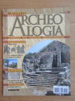 Anticariat: Revista Archeologia, nr. 51, 2001