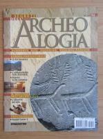 Anticariat: Revista Archeologia, nr. 54, 2001
