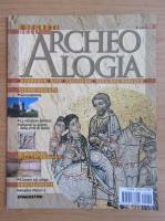 Anticariat: Revista Archeologia, nr. 59, 2001