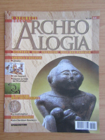 Anticariat: Revista Archeologia, nr. 64, 2001