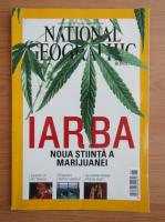 Anticariat: Revista National Geographic, nr. 146, iunie 2015