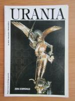 Revista Urania, anul I, nr. 2, noiembrie 1999