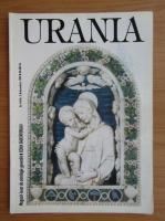 Revista Urania, anul I, nr. 3, decembrie 1999