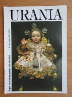 Revista Urania, anul II, nr. 1, ianuarie 2000