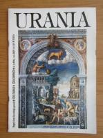 Revista Urania, anul II, nr. 5-6, mai-iunie 2000
