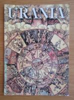 Revista Urania, anul III, nr. 11, mai 2001
