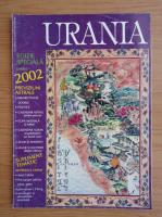 Revista Urania, anul III, nr. 13, editie speciala 2002
