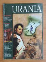 Revista Urania, anul III, nr. 14, supliment 2002