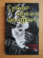 Anticariat: Richard Canal - Cyberdance macabre