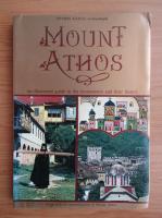Anticariat: Sotiris Kadas - Mount Athos