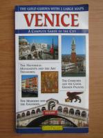 Anticariat: Venice (ghid de calatorie)