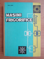 Anticariat: Virgil Barbu - Masini frigorifice