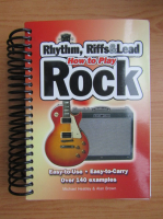 Alan Brown - How to play rock rhythm, riffs and lead