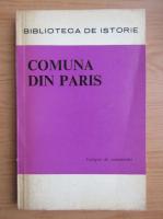 Anticariat: Comuna din Paris