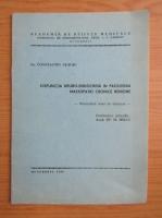 Anticariat: Constantin Neacsu - Disfunctia neuro-endocrina in patogenia mastopatiei cronice benigne