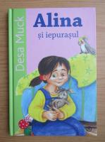 Desa Muck - Alina si iepurasul (volumul 1)