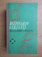 Anticariat: Dizionario Garzanti della lingua italiana