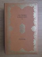 Anticariat: Dostoievski - Les Freres Karamazov (volumul 2)