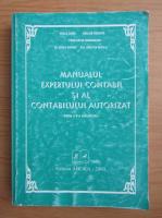 Anticariat: Emilian Drehuta - Manualul expertului contabil si al contabilului autorizat