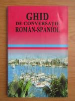Georgeta Popescu - Ghid de conversatie roman-spaniol