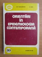 Anticariat: Gr. Teodorovici - Orientari in epidemiologia contemporana