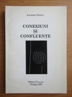 Anticariat: Ieronim Tataru - Conexiuni si confluente