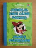 Anticariat: James Patterson - Jurnalul unui caine poznas. Mirosiune imposibila