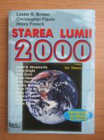 Anticariat: Lester R. Brown - Starea lumii 2000