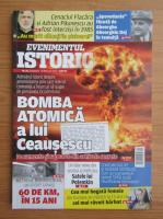 Revista Evenimentul Istoric, nr. 24, 24 ianuarie-20 februarie 2020