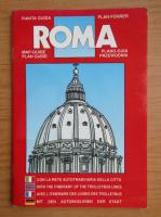 Anticariat: Roma (ghid de calatorie)