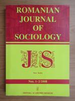 Anticariat: Romanian journal of sociology, nr. 1-2, 2008