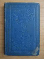 Anticariat: Schiller - Samtliche Werke (volumul 12, 1880)