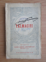 Anticariat: St. O. Iosif - Talmaciri (1947)