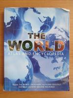 Anticariat: The world atlas and encyclopedia