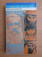 Anticariat: Victor Daniel Bonilla - Servants of God or masters of men?