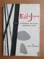 Anticariat: Walt Sheldon - Enjoy Japan