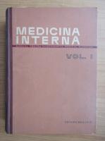 A. Moga - Medicina interna (volumul 1)
