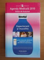 Anticariat: Agenda Medicala 2010. Editia de buzunar
