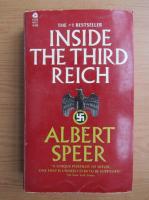 Albert Speer - Inside the third Reich