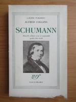 Anticariat: Alfred Colling - Schumann (1942)