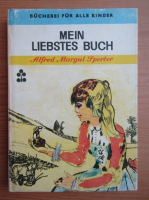 Anticariat: Alfred Margul Sperber - Mein liebstes buch