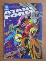 Anticariat: Atari Force, nr. 5, 1986