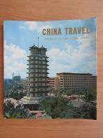 Anticariat: China travel (ghid de calatorie)